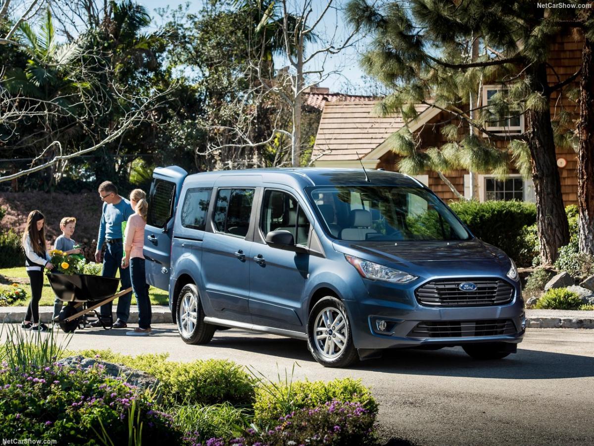 فورد ترانزیت 2020 - Ford Transit.jpg