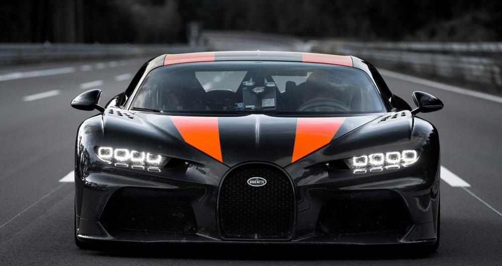 سریع ترین ماشین های سال ۲۰۱۹ + عکس