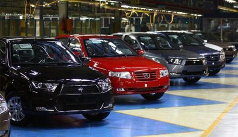 نمایندگی و تعمیرگاه ایران خودرو در پیروزی - کد 1011